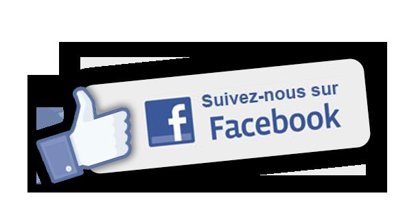 Abonnez-vous à notre page facebook Nedy